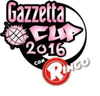 Gazzetta Cup 2016