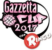 Gazzetta Cup 2017